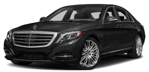 CarLimo Express Mercedes S-Class