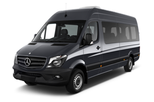 CarLimo Express Mercedes Sprinter
